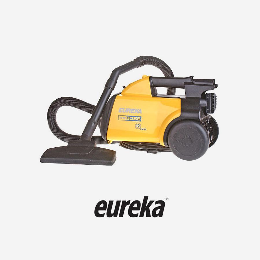 2 eureka VC